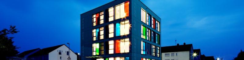 Haus der Bürger - Foto: Michael Fuchs