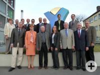 Stiftungsrat_und_Vorstand_2012