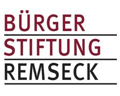 Logo der Bürgerstiftung Remseck